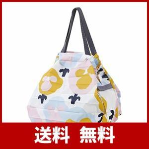 マーナ(Marna) ショッピングキャリー Mサイズ コンパクトバッグ M パンジー カウニステ Shupatto|sh-price