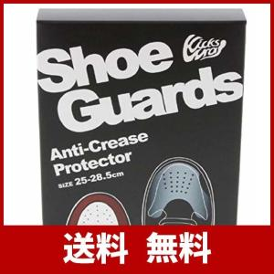 [KicksWrap] Shoe Guards 1足分 トゥアッパーしわ寄せ防止プロテクター (シューガード) 25〜28.5センチ対応 国内正規新品|sh-price