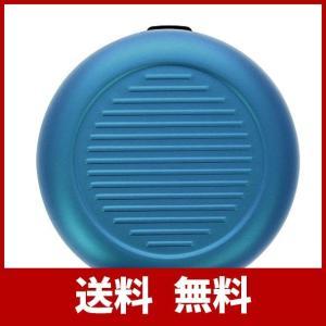 [オゴン/OGON] アルミ ラウンド コインケース 小銭入れ 日本円専用 メンズ フランス製|sh-price