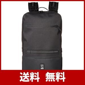 [クローム] Black/Black URBAN EX DAYPACK PC収納 A4収納 防水 バックパック 18L|sh-price