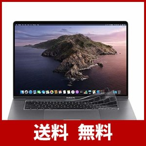 moshi ClearGuard MB for MacBook Pro 13/16 キーボードカバー...
