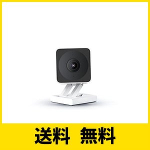 ネットワークカメラ ATOM Cam2(アトムカムツー):1080p フルHD 高感度CMOSセンサー搭載/防水防塵/赤外線ナイトビジョン 動作検知アの画像