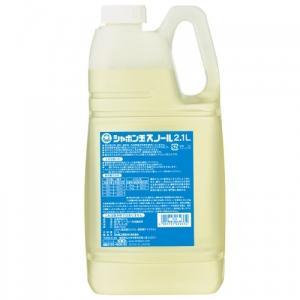 シャボン玉スノール液体タイプ 2.1L