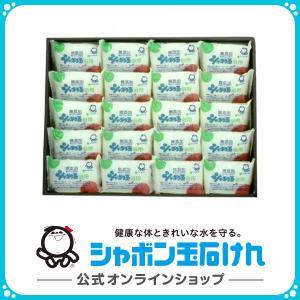 シャボン玉石けん ナチュラルギフト N-26 ギフト商品 プレゼント