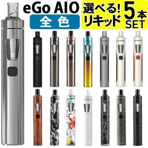 Joyetech eGo AIO 電子タバコ VAPE ベイプ スターターキット 本体 おすすめ コ...