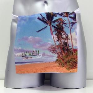 おもしろ ふんどし aloha アロハ hawaii ハワイ(フンダーウエア)Funder wear 面白い おもしろプレゼント 雑貨 海外旅行 お土産 シャレもん|shalemon