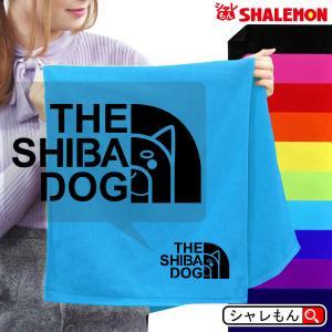 柴犬 イヌ アニマル タオル 動物 雑貨 おもしろ わんこ ( 柴犬 フェイス 選べる8色 タオル ) トイレ ベッド ドッグ ケージ キャリーバッグ|shalemon
