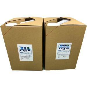 次亜塩素酸水 セラ水 20L 2個セット コック付 cela 正規品 弱酸性 除菌 消臭 ストレートタイプ ノンアルコール shalom-shop