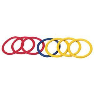 【お取寄せ商品】サンラッキー 公式ワナゲ 輪セット(輪リングのみ)SL-1  輪9(赤4、黄4、青1...