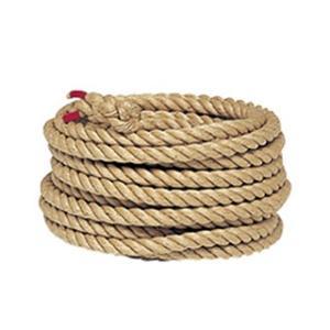 (受注生産品)(運動会 用品)(綱引きロープ)トーエイライト 綱引ロープ50-50m B-2008