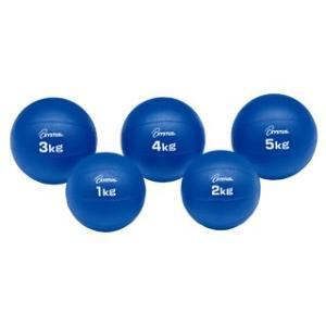 トーエイライト メディシンボール5kg H-7184...