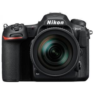 デジタル一眼カメラ Nikon D500 ボディ[新品即納]...