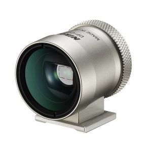 ファインダーアクセサリー Nikon 光学ファインダー DF-CP1 [シルバー][新品即納]|sharanoki