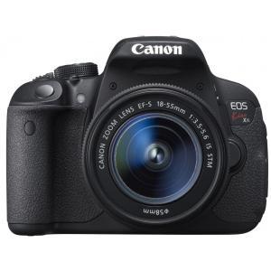 デジタル一眼カメラ Canon EOS Kiss X7i ダブルズームキット[新品即納]