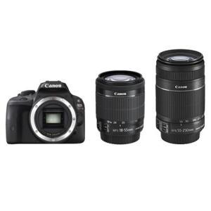デジタル一眼カメラ Canon EOS Kiss X7 ダブ...