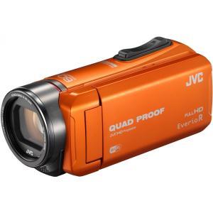 ビデオカメラ JVC Everio R GZ-...の関連商品1