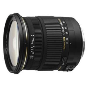 レンズ SIGMA 17-50mm F2.8 EX DC OS HSM [ニコン用][新品即納] sharanoki