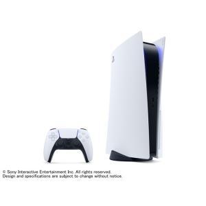 ゲーム機 SONY PlayStation 5 CFI-1000A01[新品即納] sharanoki