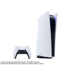 ゲーム機 SONY PlayStation 5 デジタル・エディション CFI-1000B01[新品即納]|sharanoki