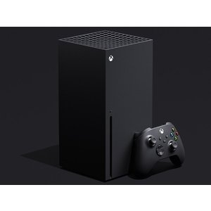 ゲーム機 Microsoft Xbox Xbox Series X RRT-00015[新品即納]|sharanoki