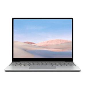 Surface Laptop Go THJ-00020 [プラチナ]|sharanoki