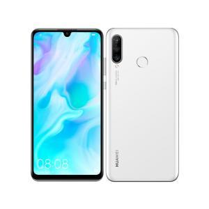 スマートフォン HUAWEI P30 lite SIMフリー [パールホワイト][新品即納]|sharanoki