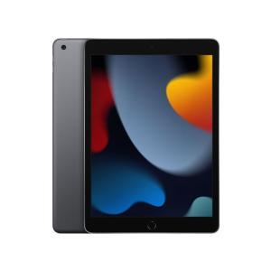 タブレットPC iPad 10.2インチ 第9世代 Wi-Fi 64GB 2021年秋モデル MK2K3J/A [スペースグレイ][新品即納]|sharanoki