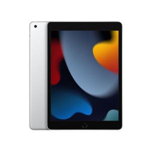 タブレットPC iPad 10.2インチ 第9世代 Wi-Fi 64GB 2021年秋モデル MK2L3J/A [シルバー][新品即納]|sharanoki