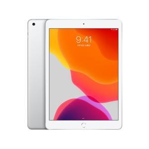 【訳アリ】タブレットPC APPLE iPad 10.2インチ 第7世代 Wi-Fi 32GB 2019年秋モデル MW752J/A [シルバー][新品即納] sharanoki