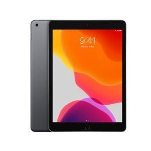 【訳アリ】タブレットPC APPLE iPad 10.2インチ 第7世代 Wi-Fi 32GB 2019年秋モデル MW742J/A [スペースグレイ][新品即納] sharanoki