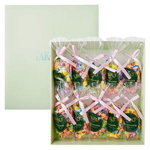 新宿高野 フルーツチョコレート10入EA (ギフト セット) 贈り物 [内祝い/手土産/プレゼント/...