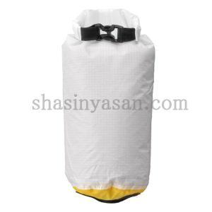 完全防水のスタッフバッグ。 バックパックやショルダーバッグの中に入れて水漏れや汚れからしっかり守りま...