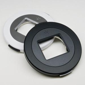 フリーモッド X-CAP 自動開閉式レンズキャップ ブラック Panasonic LUMIX G X VARIO PZ 14-42mm専用 【販売終了】|shasinyasan