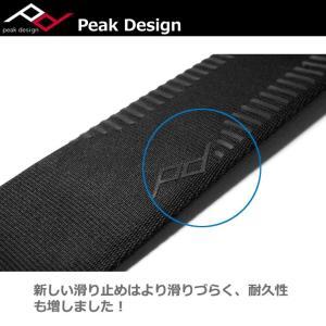 ピークデザイン SLL-BK-3 スライドライト カメラストラップ ブラック 【送料無料】 【即納】|shasinyasan|03