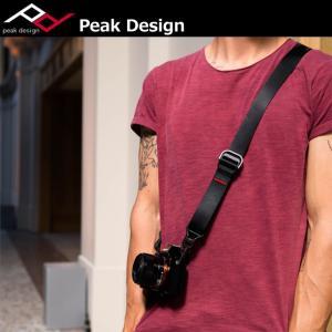 ピークデザイン SLL-BK-3 スライドライト カメラストラップ ブラック 【送料無料】 【即納】|shasinyasan|04