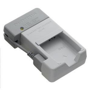 オリンパス UC-90 リチウムイオン充電器 [OLYMPUS リチウムイオン充電池 LI-90B/ LI-92B対応]|shasinyasan