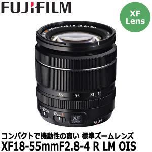 フジフイルム フジノンレンズ XF18-55mmF2.8-4 R LM OIS 【送料無料】|shasinyasan