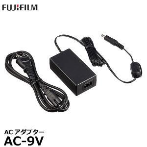 フジフイルム AC-9V ACアダプター [X-Pro2/X-T1/X-T30/X-E3/X-A7対応] 【送料無料】|shasinyasan