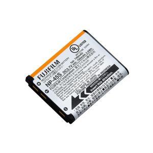 【メール便 送料無料】 フジフイルム NP-45S バッテリー [FinePix Z1100EXR/XP140/XP130/XP120/XP90/XP80/XP70対応] 【即納】|shasinyasan|02