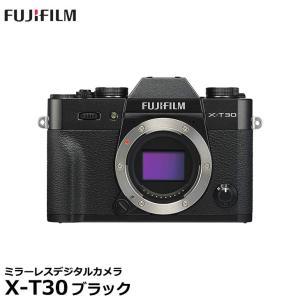 フジフイルム FUJIFILM X-T30 ボディ ブラック 【送料無料】 ※欠品:ご注文後、約3週間待ち(4/2現在)|shasinyasan