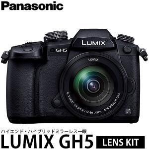 パナソニック DC-GH5M-K LUMIX GH5 レンズキット 【送料無料】|shasinyasan