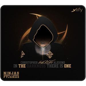 Xtrfy XTP1 GET_RIGHT ゲーミングマウスパッド Lサイズ #701011 【送料無料】 【即納】|shasinyasan