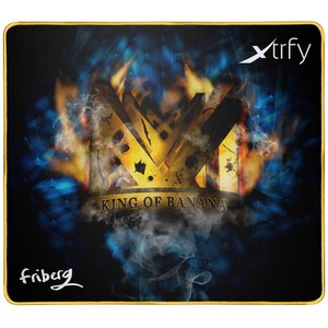 Xtrfy XTP1 FRIBERG ゲーミングマウスパッド Lサイズ #701026 【送料無料】 【即納】|shasinyasan
