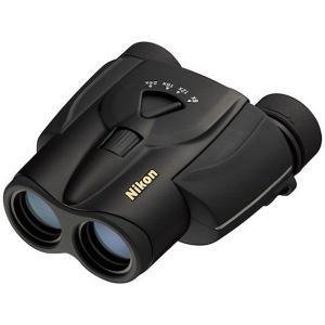 ニコン ACULON T11 8-24x25 3倍ズームコンパクト双眼鏡 ブラック|shasinyasan