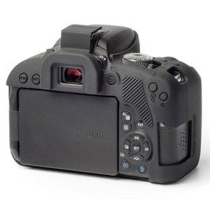 【メール便 送料無料】 ジャパンホビーツール X9IBK イージーカバー Canon EOS Kiss X9i ブラック 【即納】|shasinyasan|02