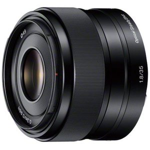 Eマウント用!ミラーレスカメラ単焦点レンズ  風景撮影やスナップ、ぼけを生かしたポートレートまで幅広...