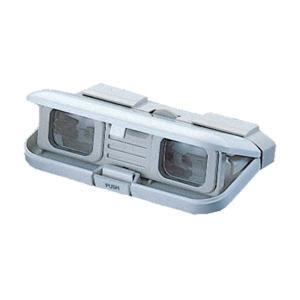 ビクセン 双眼鏡 オペラグラス 3×28 グレイ|shasinyasan