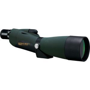 ビクセン ジオマIIED82-Sセット 接眼レンズ付フィールドスコープ|shasinyasan