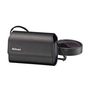 ニコン CS-NH54 レザーケース [Nikon COOLPIX A900/S9900対応]|shasinyasan