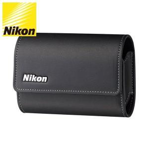 ニコン CS-NH55BK カメラケース ブラック [Nikon COOLPIX A300/A100/A10/S7000対応]